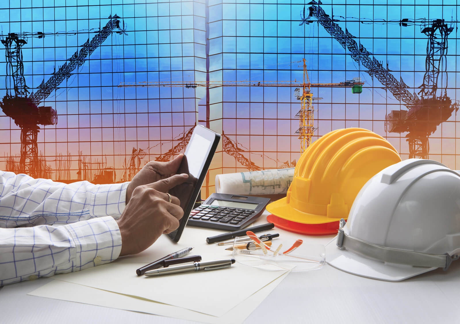 Construction Plant Finance Ltd Finance Calculator