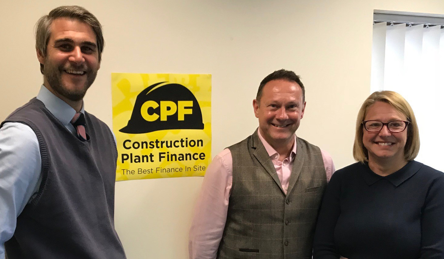Construction Plant Finance